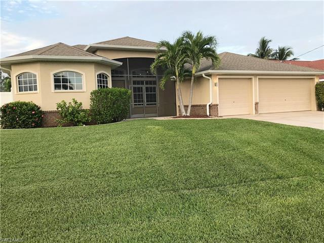 2409 Sw 39th St, Cape Coral, FL 33914