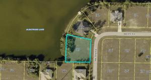 808 Nw 18th Ave, Cape Coral, FL 33993
