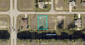 2402 Sw 1st Ter, Cape Coral, FL 33991