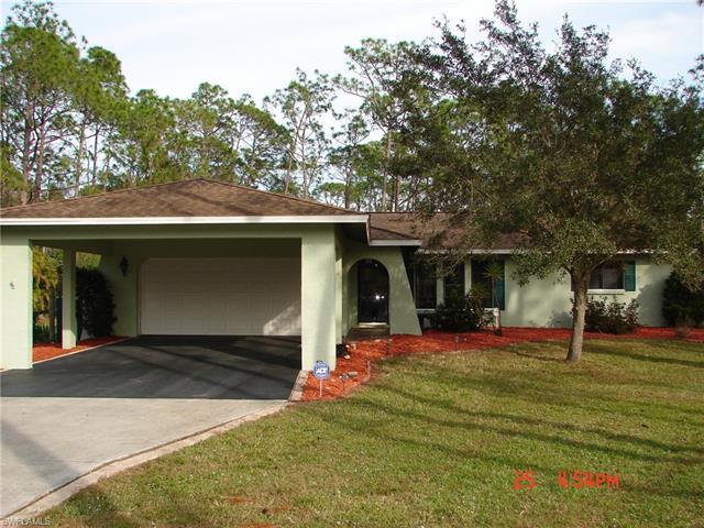 24443 Dietz Dr, Bonita Springs, FL 34135