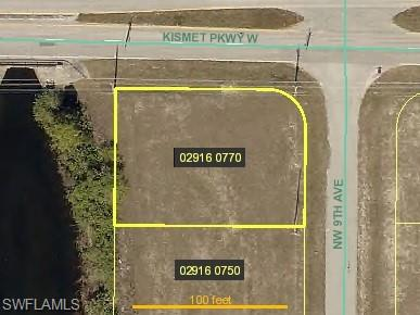 2328 Nw 9th Ave, Cape Coral, FL 33993