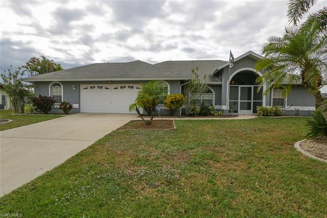 122 Se 40th Ter, Cape Coral, FL 33904