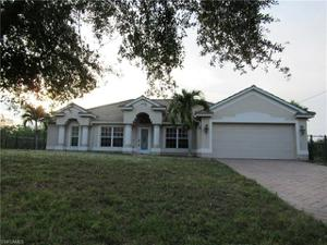 1018 Nw 32nd Pl, Cape Coral, FL 33993