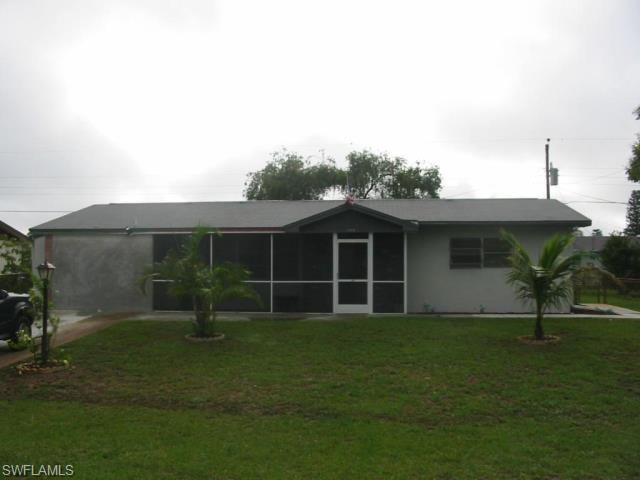 308 Rushmore Ave N, Lehigh Acres, FL 33936