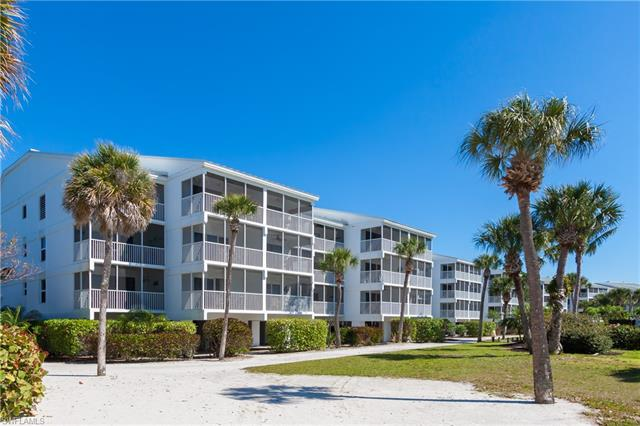 2212 Beach Villas, Captiva, FL 33924