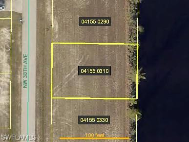 113 Nw 38th Pl, Cape Coral, FL 33993