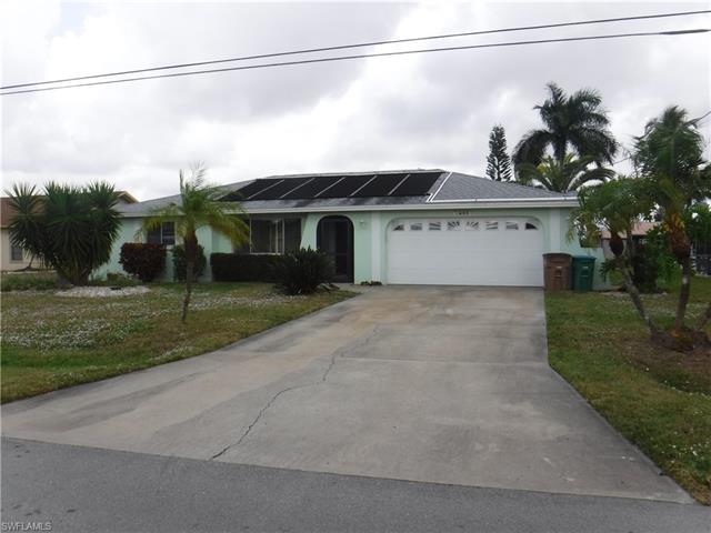 1627 Se 16th St, Cape Coral, FL 33990