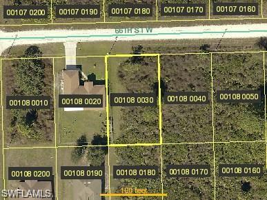 3215 66th St W, Lehigh Acres, FL 33971