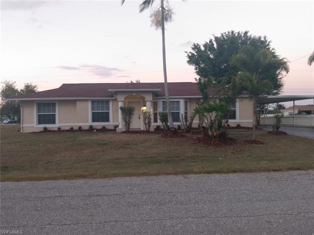 4508 5th St W, Lehigh Acres, FL 33971