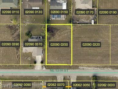 1505 Ne 13th St, Cape Coral, FL 33909