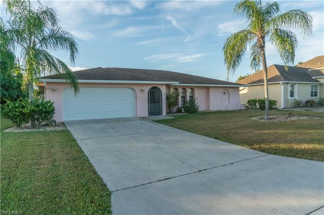 1134 Se 35th Ter, Cape Coral, FL 33904