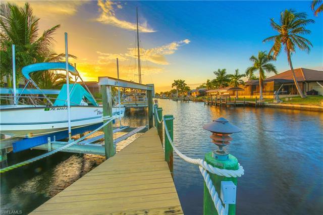 1427 Sw 53rd Ln, Cape Coral, FL 33914