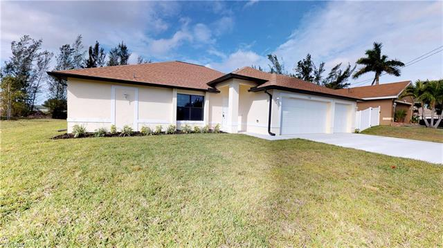 614 Sw 22nd St, Cape Coral, FL 33991
