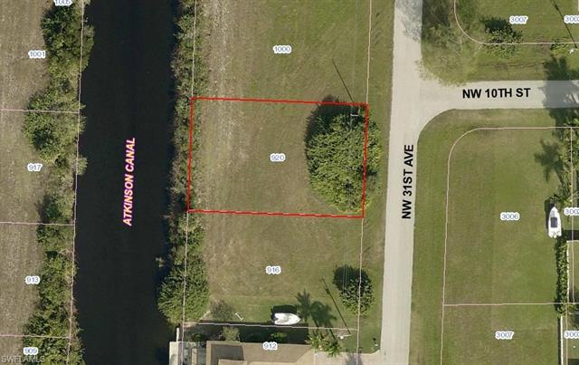 920 Nw 31st Ave, Cape Coral, FL 33993