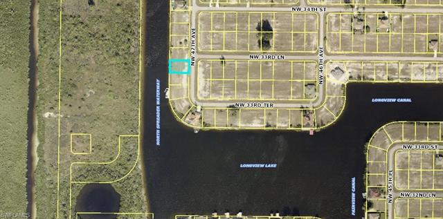 3330 Nw 47th Ave, Cape Coral, FL 33993