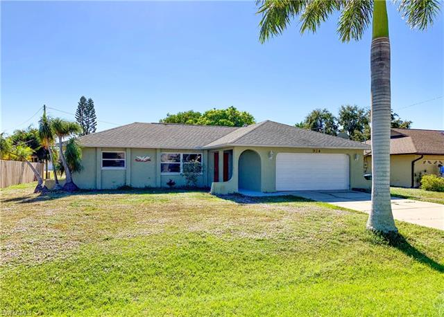914 Sw 35th Ter, Cape Coral, FL 33914