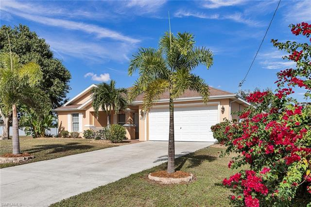 617 Nw 27th Ter, Cape Coral, FL 33993