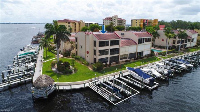 4006 Se 20th Pl A6 (penthouse), Cape Coral, FL 33904