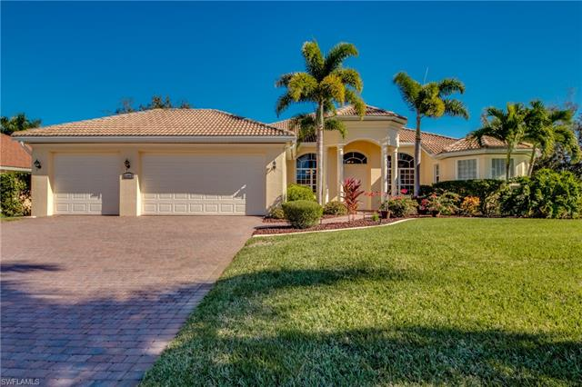 11773 Lady Anne Cir, Cape Coral, FL 33991