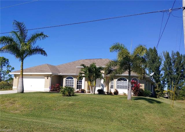 2031 Nw 17th St, Cape Coral, FL 33993