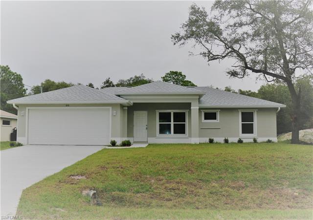 3151 Johannesberg Rd, North Port, FL 34288