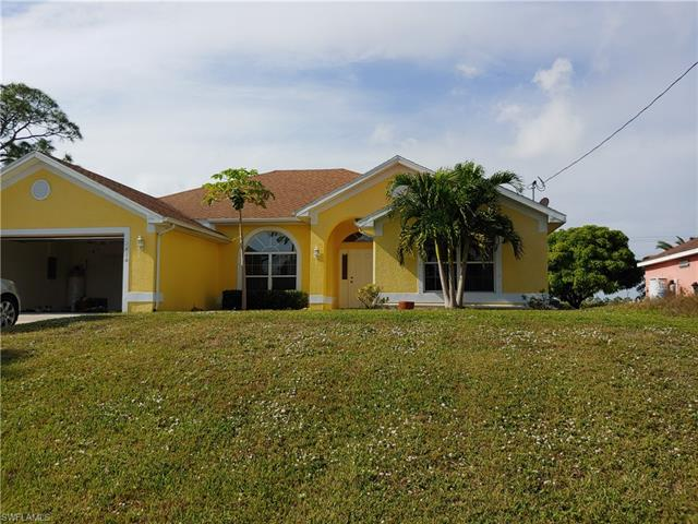 2810 Nw 24th Ave, Cape Coral, FL 33993
