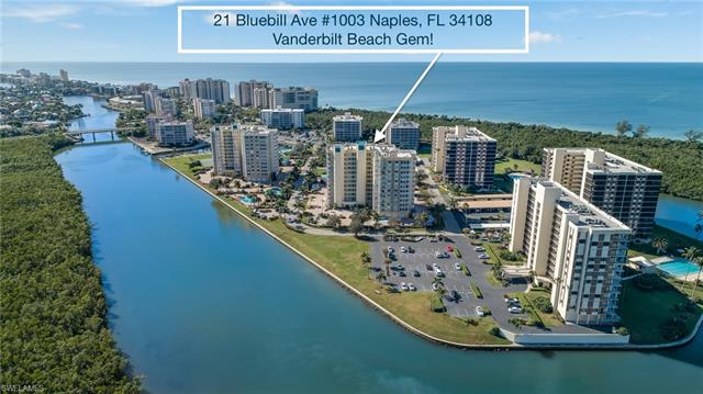 21 Bluebill Ave 1003, Naples, FL 34108