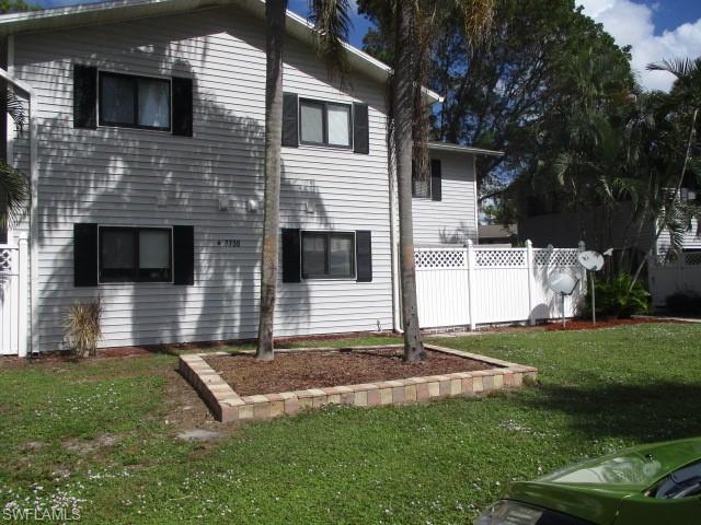 7738 Tamara Lee Ct 103, Fort Myers, FL 33907