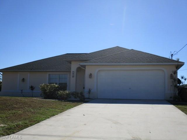 1412 Nw 2nd St, Cape Coral, FL 33993