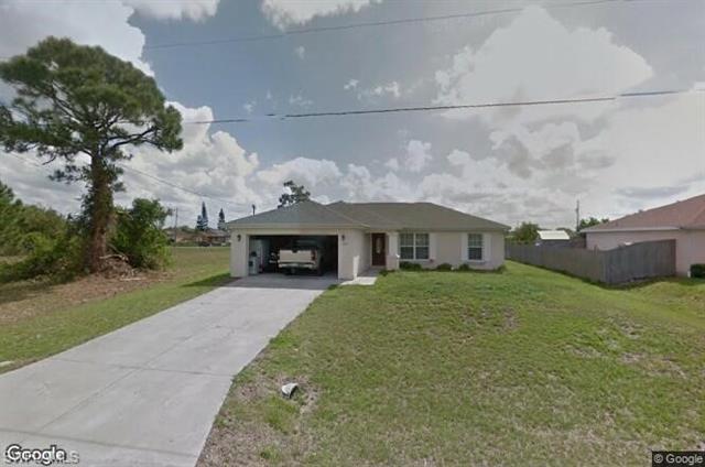 631 Ne 2nd Ave, Cape Coral, FL 33909