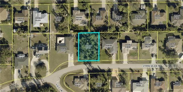 9025 Cypress Dr N, Fort Myers, FL 33967