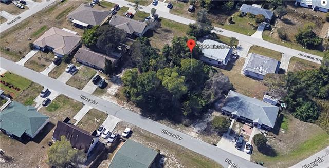 17366/368 Ithaca Dr, Fort Myers, FL 33967