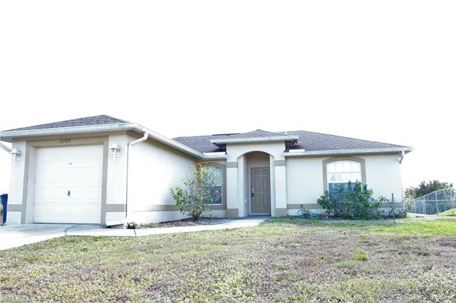2703 65th St W, Lehigh Acres, FL 33971