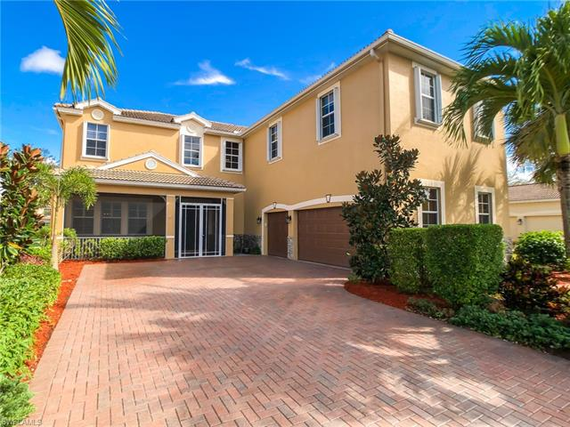 3003 Lake Butler Ct, Cape Coral, FL 33909