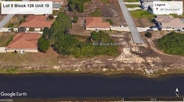 801 Bruce Ave N, Lehigh Acres, FL 33971