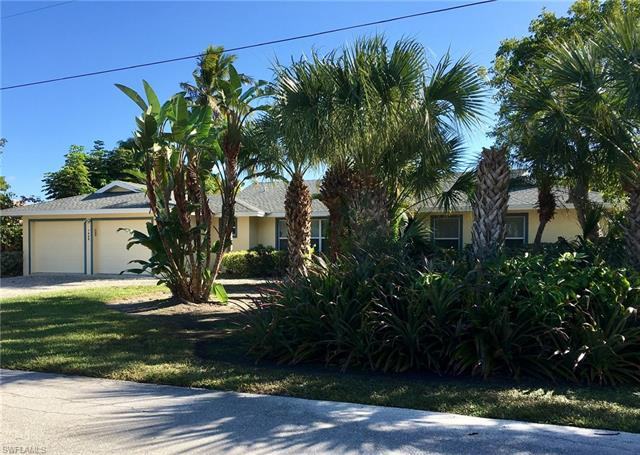 1050 White Ibis Dr, Sanibel, FL 33957