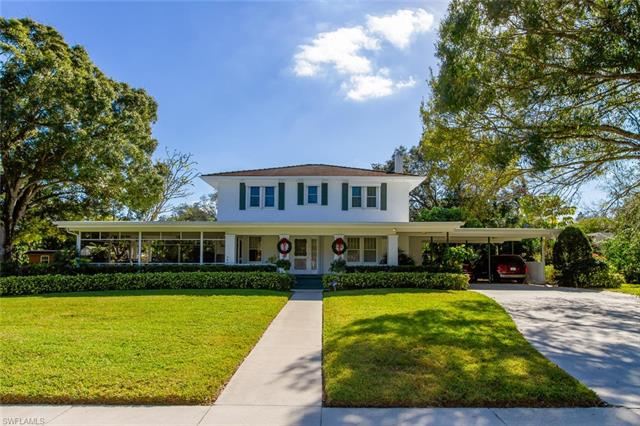 1334 Gasparilla Dr, Fort Myers, FL 33901
