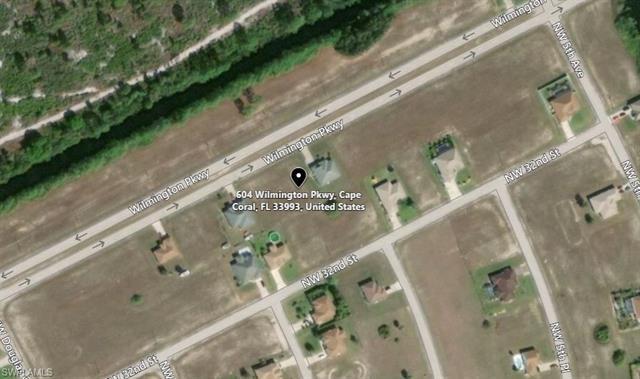 604 Wilmington Pky, Cape Coral, FL 33993