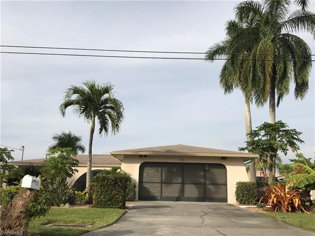 121 Se 42nd Ter, Cape Coral, FL 33904