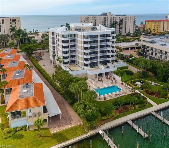 3100 Gulf Shore Blvd N 601, Naples, FL 34103