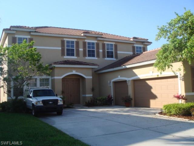 2581 Sawgrass Lake Ct, Cape Coral, FL 33909