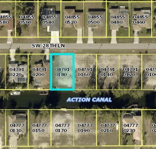 1820 Sw 28th Ln, Cape Coral, FL 33914