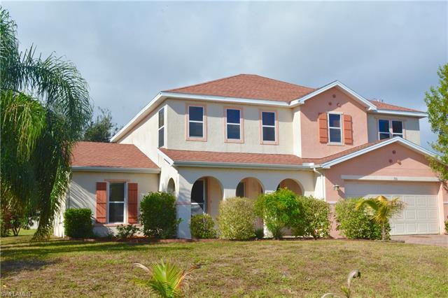 706 Nw 16th Pl, Cape Coral, FL 33993