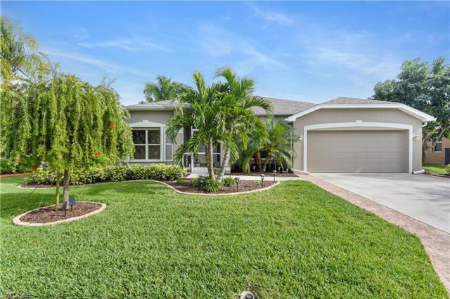8917 Cypress Preserve Pl, Fort Myers, FL 33912