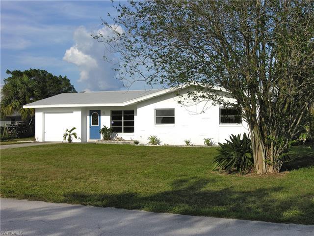 4338 S Atlantic Cir, North Fort Myers, FL 33903