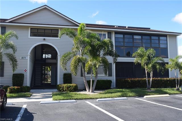 8171 S Woods Cir 8, Fort Myers, FL 33919