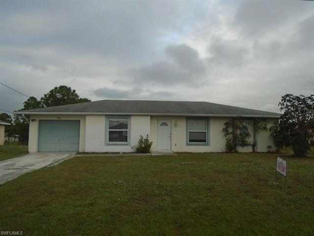 3812 13th St W, Lehigh Acres, FL 33971