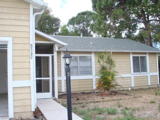 8362 Bamboo Rd, Fort Myers, FL 33967