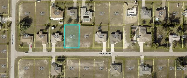 215 Nw 13th Ter, Cape Coral, FL 33993