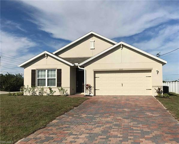 2313 Nw 5th Ter, Cape Coral, FL 33993